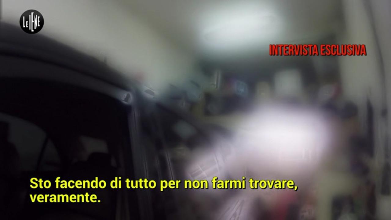 Dogman candidato Oscar delitto er canaro Magliana intervista esclusiva foto