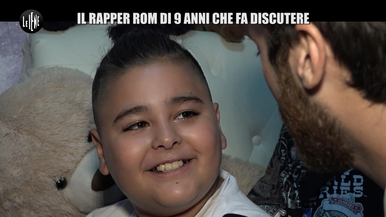 bambino rapper rom 500tony