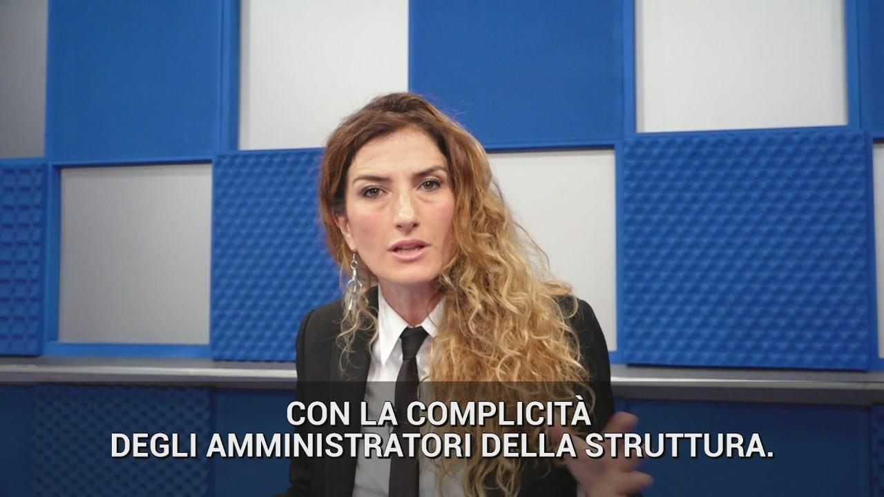 comunita struttura socioterapeutica lager pazienti psichiatrici Assisi video