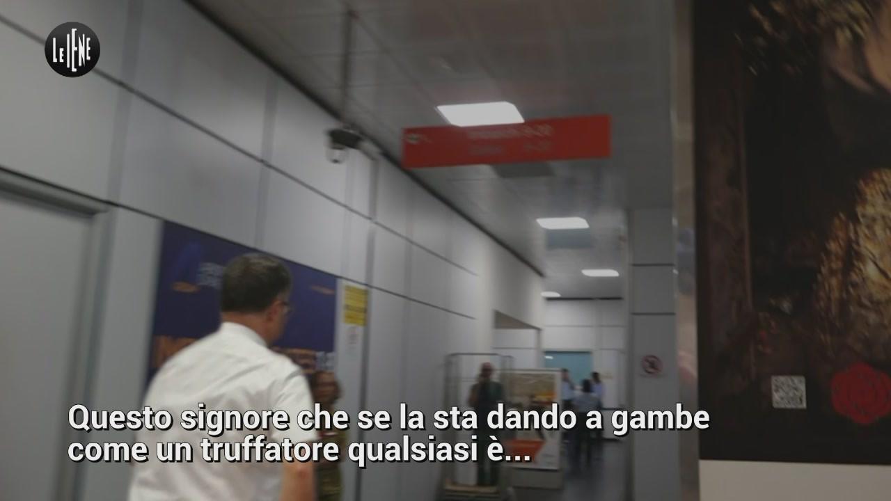 Lorefice Corrado Palermo arcivescovo Opera Pia Ruffini 42 senza stipendio caso video