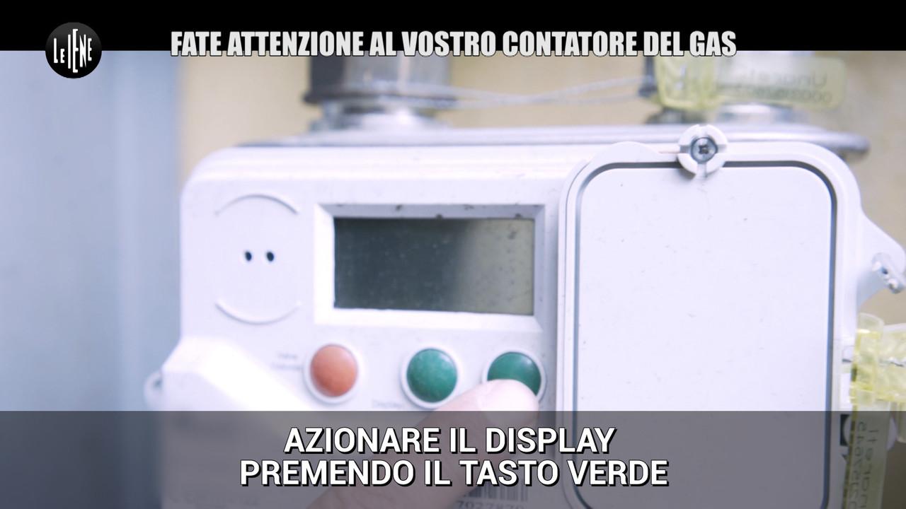 Allarme contatori gas, si spende senza consumare: come scoprirli