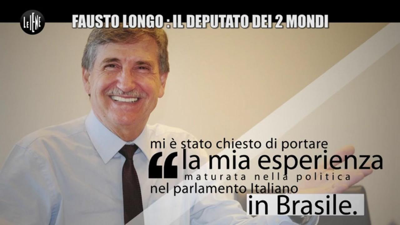 Niente Parlamento brasiliano, Longo resterà a Montecitorio