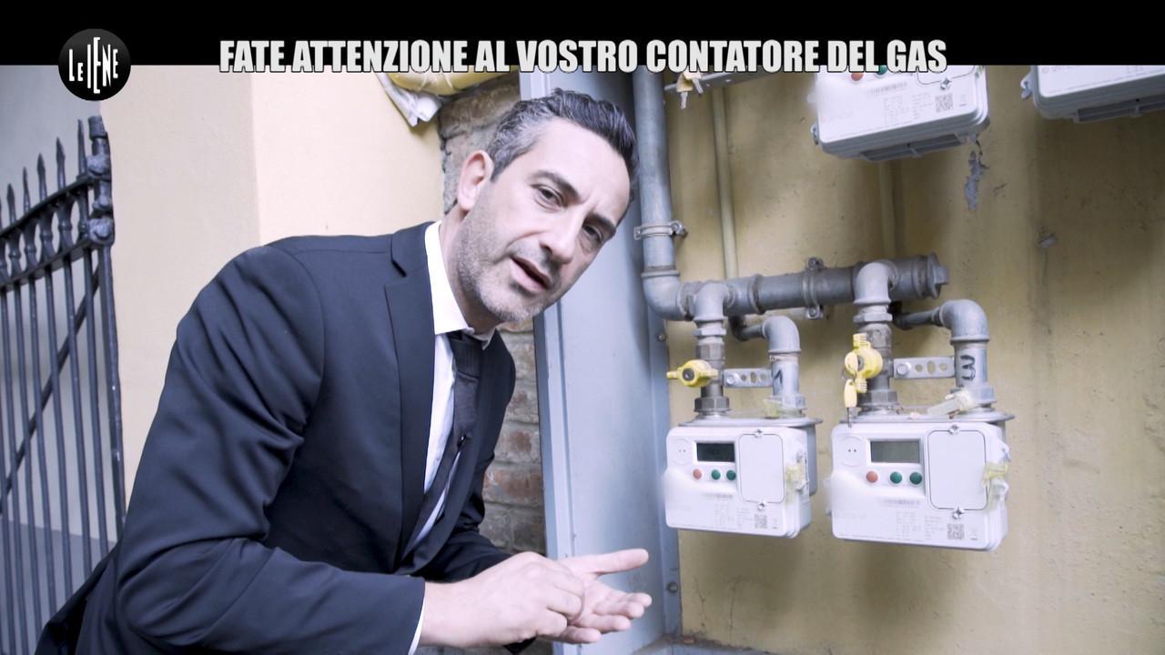 VIVIANI Contatori gas elettrici digitali consumi