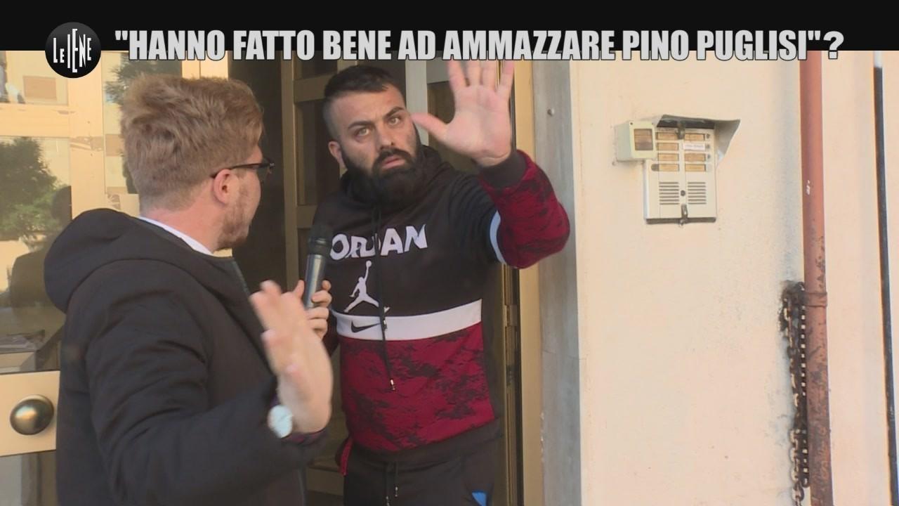 LA VARDERA Palermo bene ammazzare Don Pino Puglisi
