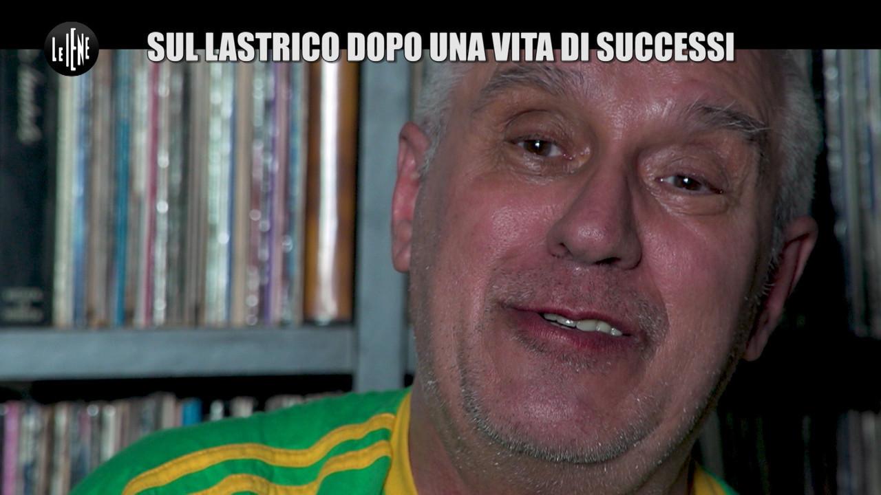 PASCA Fausto Terenzi dj senza pensione