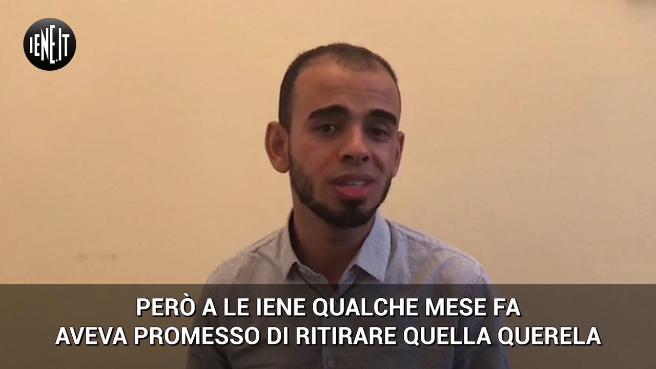 """""""Salvini, ritira la querela o toglie i soldi a un operaio?""""   VIDEO"""