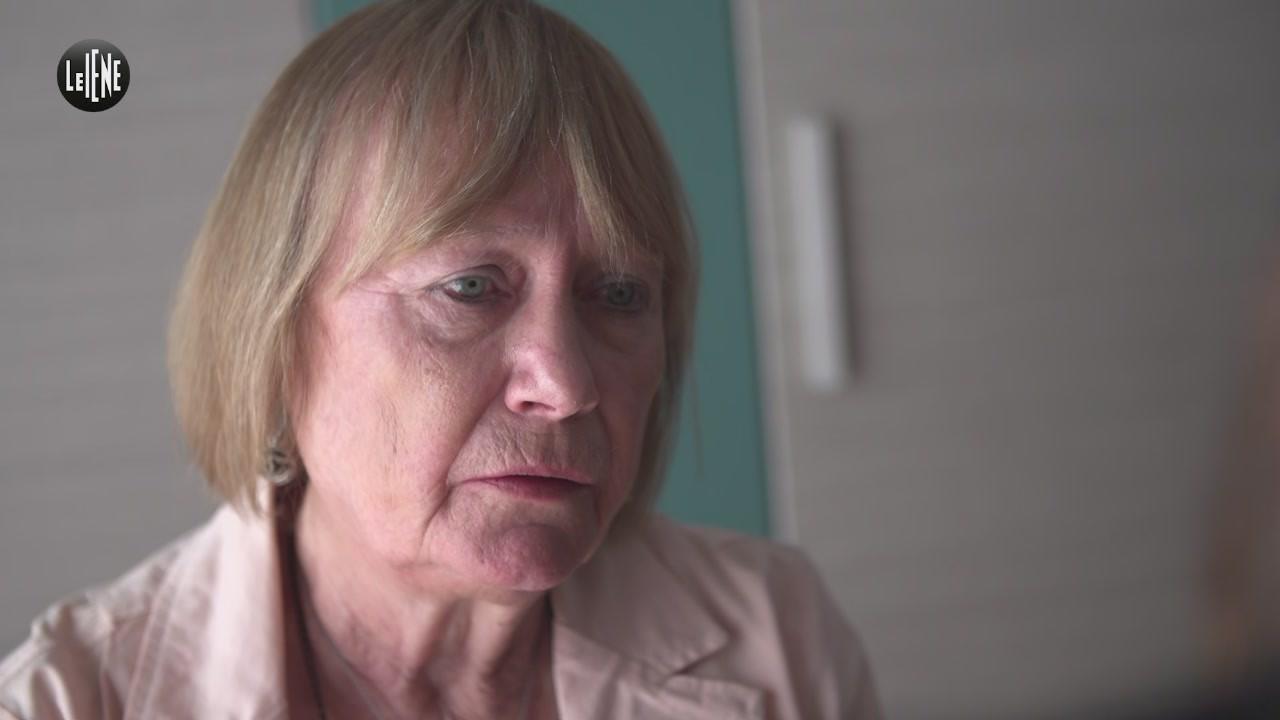 stefano cucchi mamma morto processo pestaggio intervista