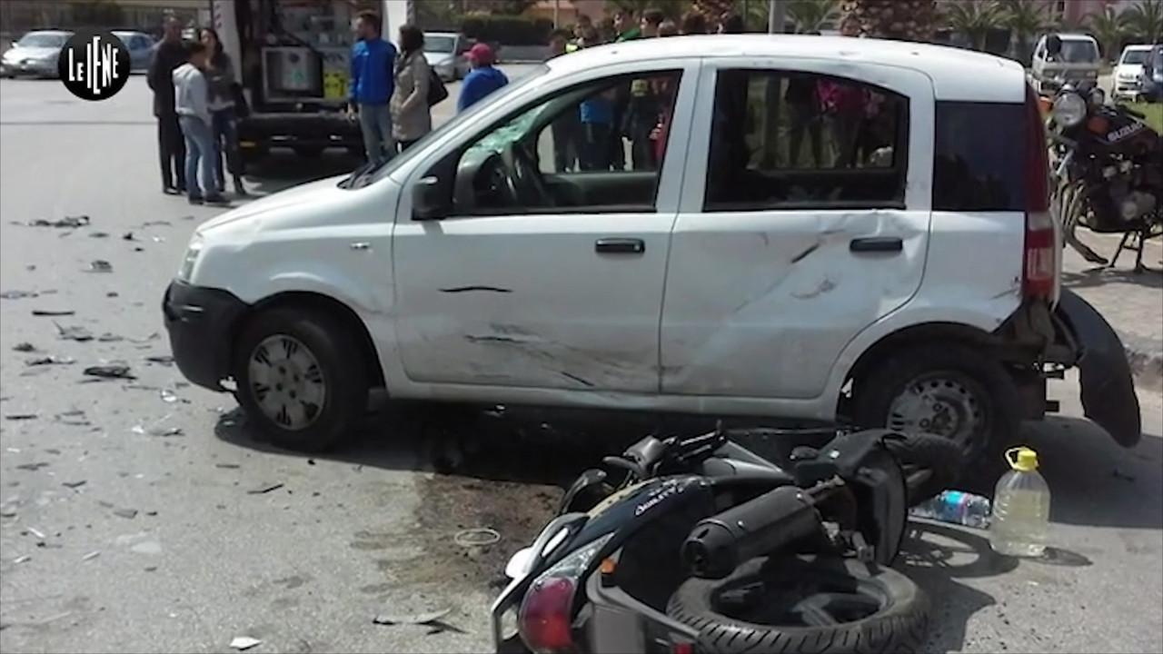 Omicidio stradale: chiesta relazione sull'incidente
