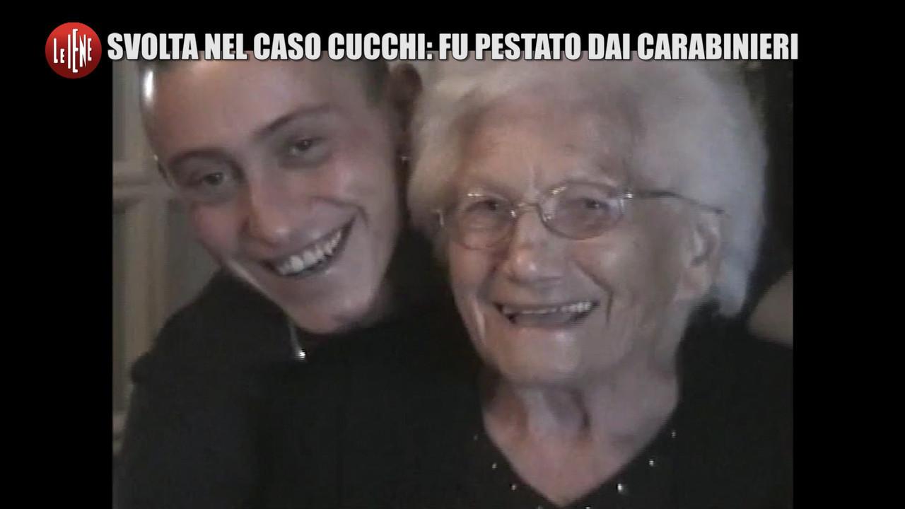 stefano cucchi pestaggio carabinieri morto intervista