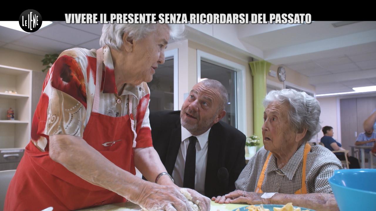 alzheimer memoria alzheimerfest anziani