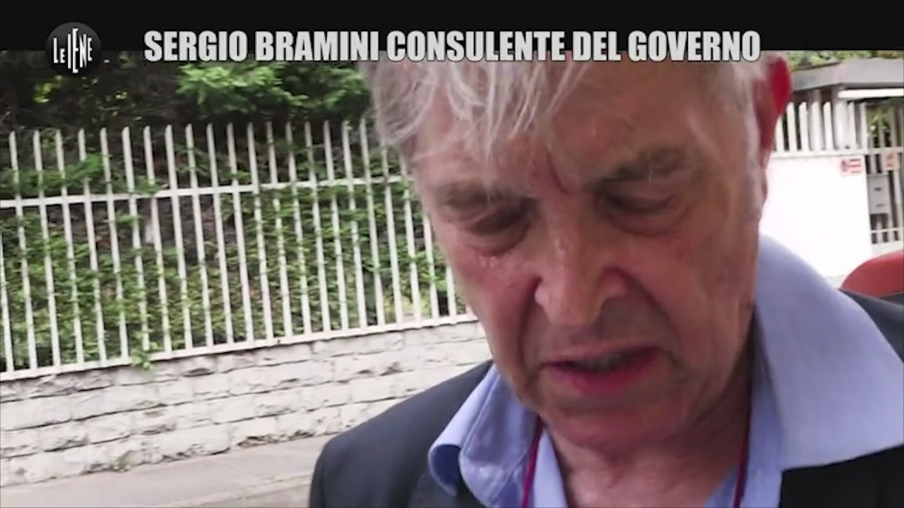 Bramini Sergio salvata azienda fallito sfratto crediti Stato Dusty video