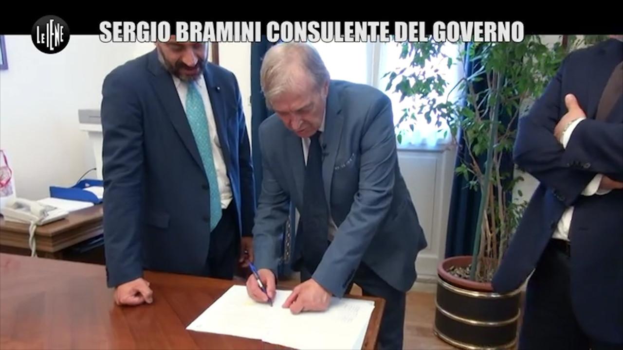 Dopo Bramini a Le Iene: salvati un'azienda e 700 posti di lavoro | VIDEO