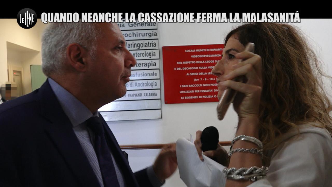NINA: Malasanità, medico condannato per la morte di un bambino: mai punito