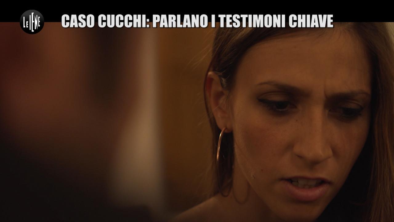 """TRINCIA: """"Quante gliene abbiamo date a Cucchi"""". L'intervista all'ex moglie di un carabiniere"""