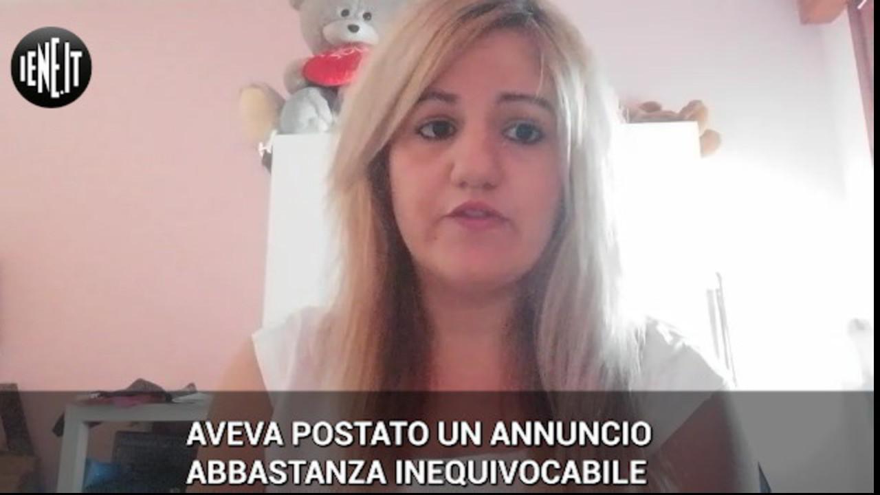 Mariangela, condannata come stalker per un IP sbagliato | VIDEO