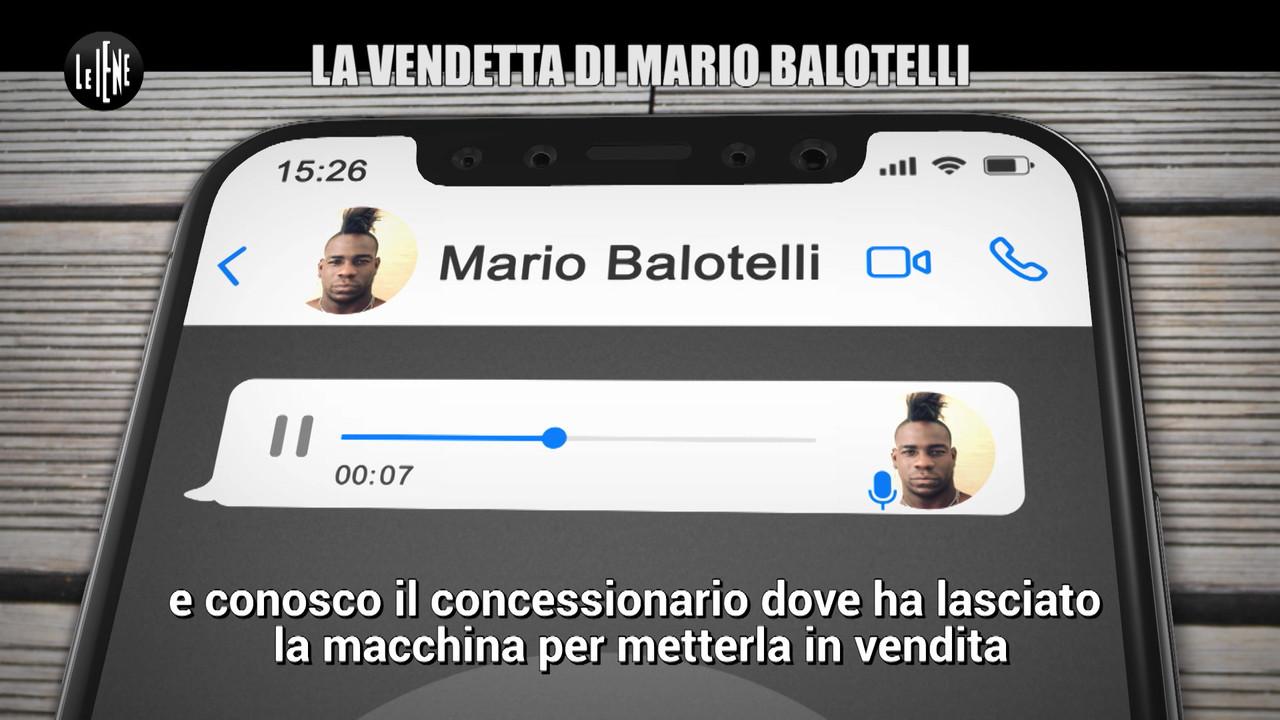 La vendetta di Mario Balotelli: ora lo scherzo è per suo fratello Enock | VIDEO