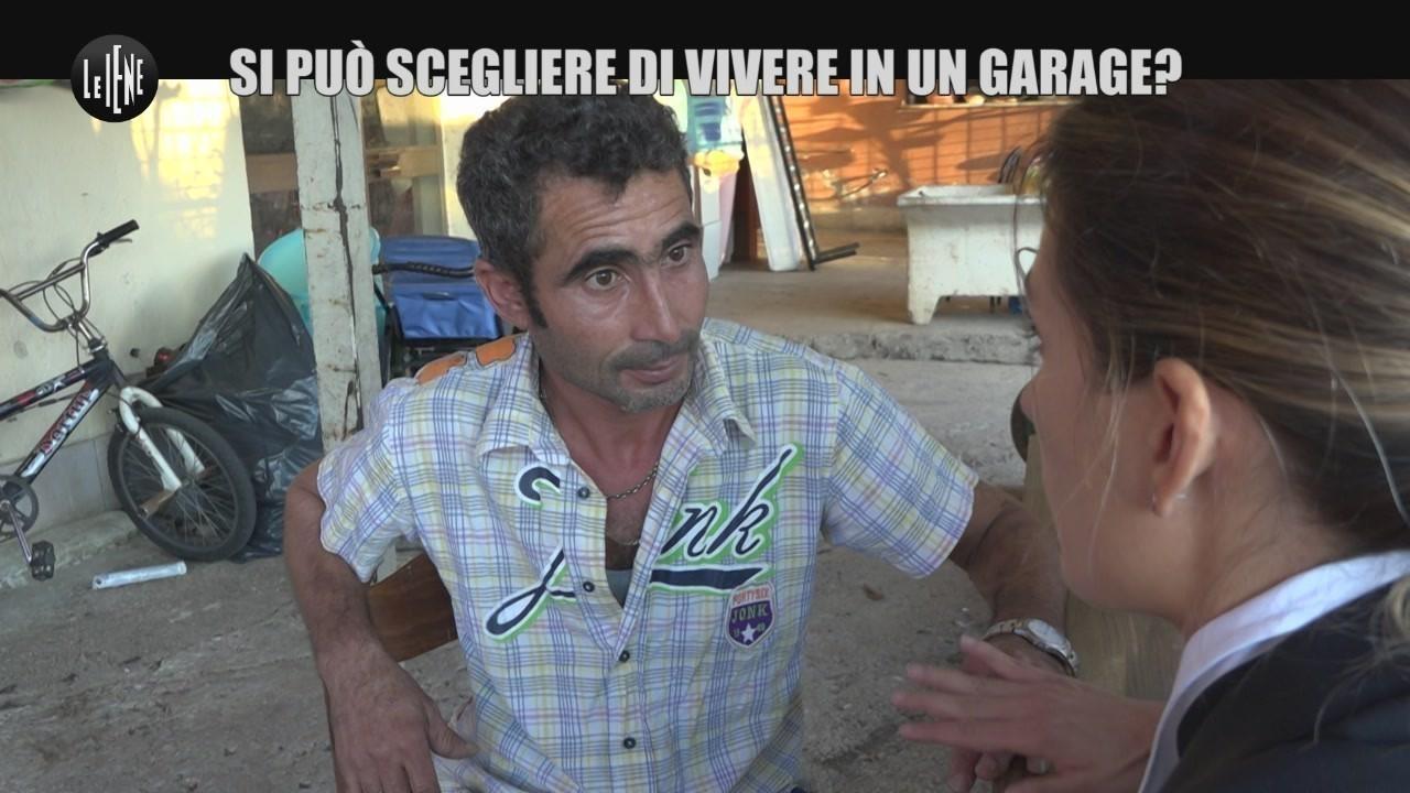 MARTINELLI: Un bimbo malato e una famiglia in una baracca, con 1.216 euro al mese