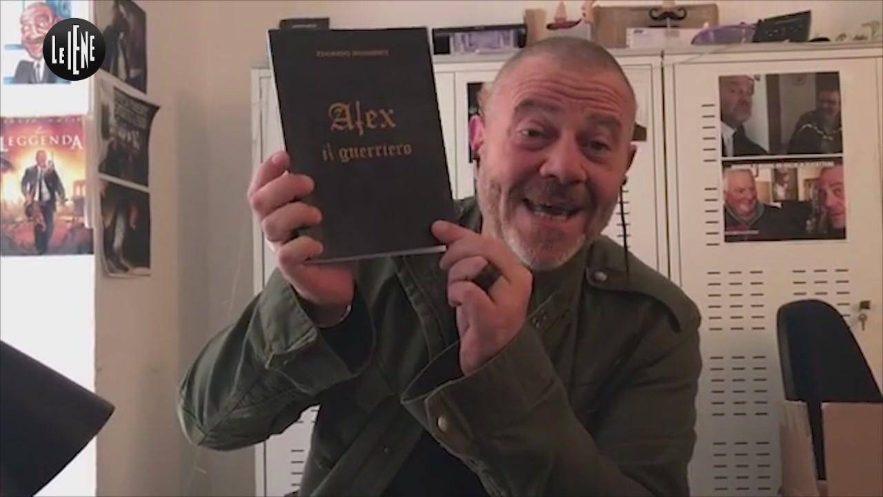 edoardo musumeci ragazzo autistico libro