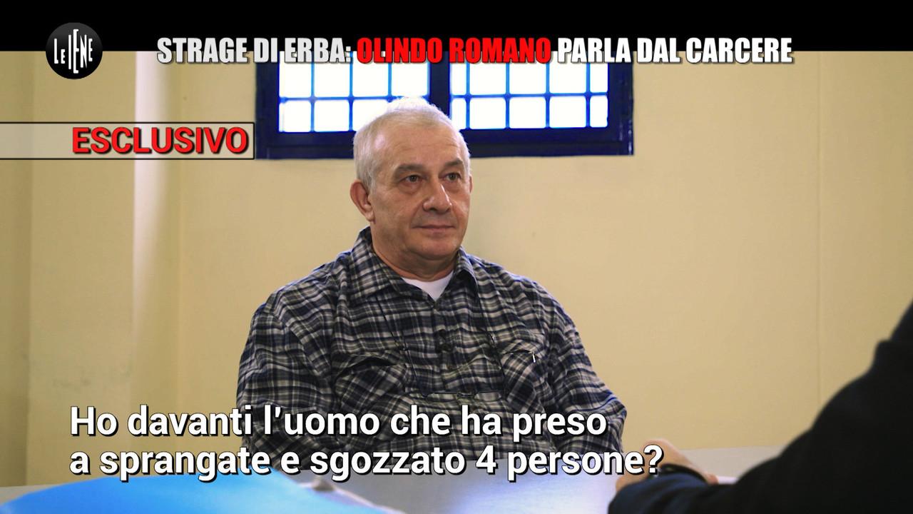 """ESCLUSIVO / Strage di Erba, Olindo Romano:  """"Siamo innocenti"""""""