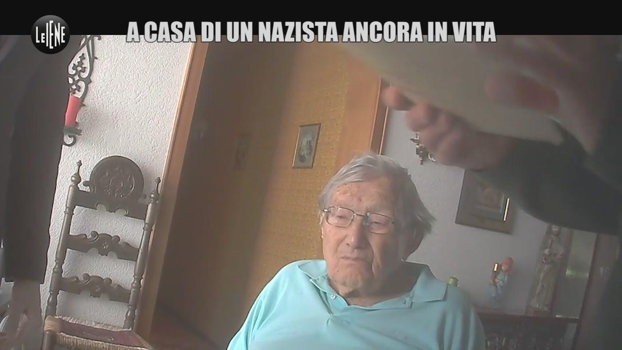 POLITI Germania casa nazista condannato ergastolo in Italia