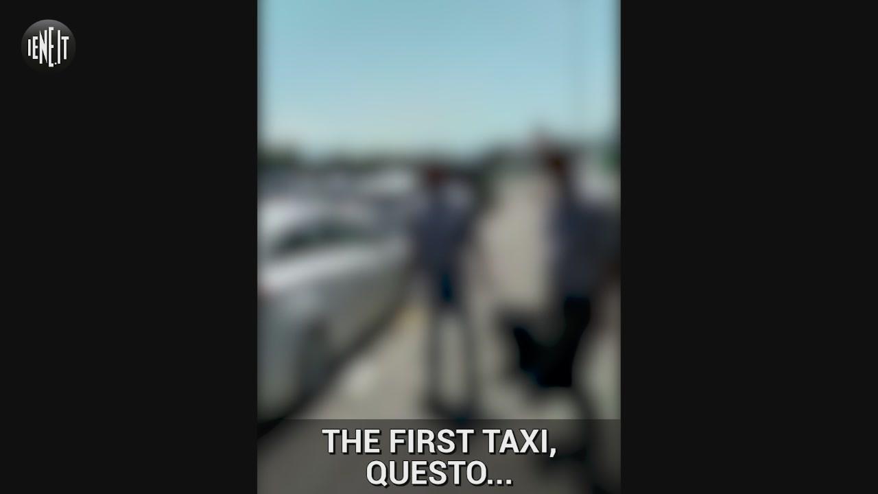 taxi guerra pescara chieti abruzzo botte lavoro aeroporto