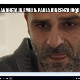 Iaquinta Vincenzo Ndrangheta condannato padre Giuseppe intervista esclusiva Giulio Golia