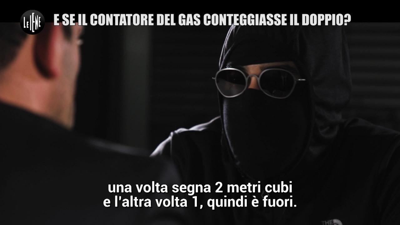 anomalie contatori gas consumo