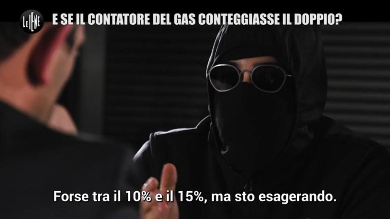 Contatori gas, l'Unione Consumatori chiede di indagare