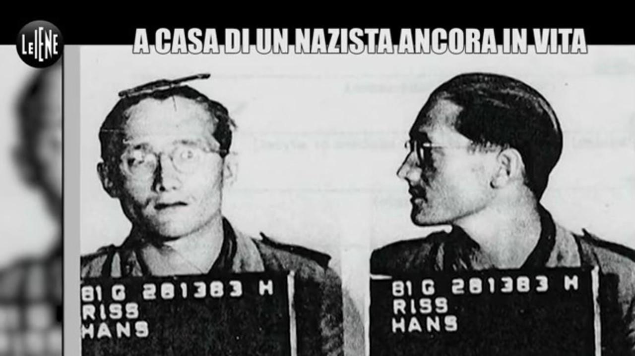 Nazista processato a 94 anni, ma Riss morirà libero