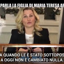 Inps appello Di Maio ministro figlia Maria Teresa Arcuri