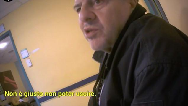 Morto il boss Cannizzo conosciuto in ospedale da Golia, la Procura vuole vederci chiaro | VIDEO
