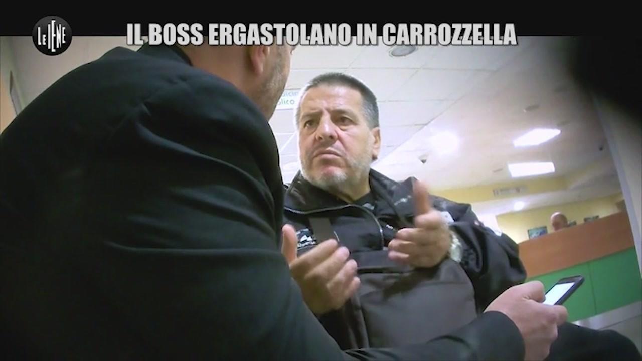 boss cannizzo ergastolo ospedale