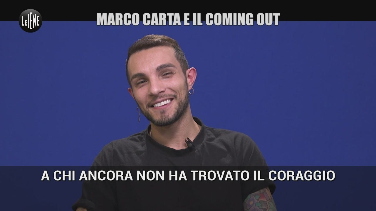 corti onnis video marco carta