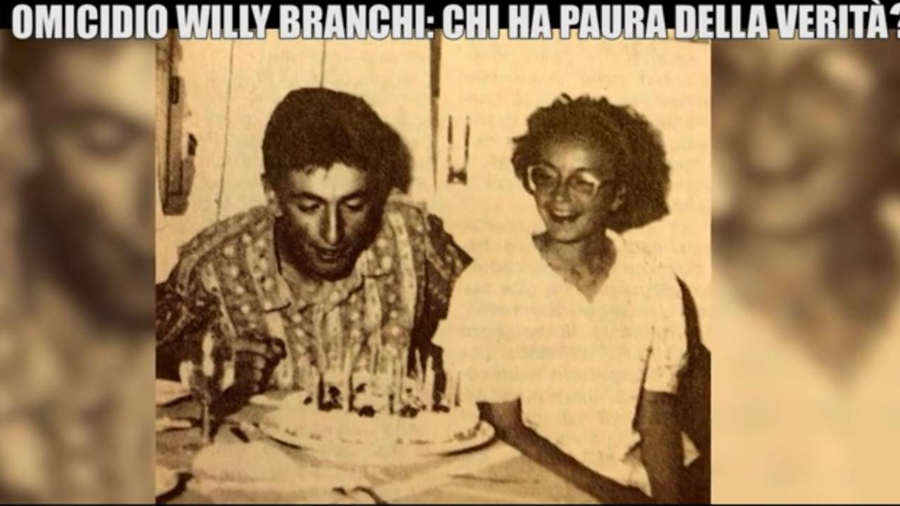 Omicidio di Willy Branchi, nuove analisi sul dna 30 anni dopo