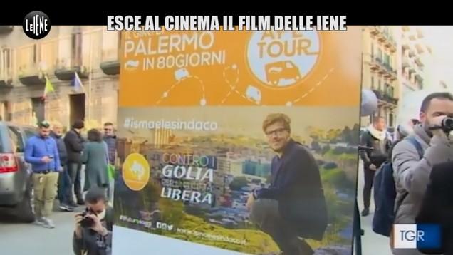 Il sindaco, Italian politics for dummies al cinema il 26 e il 27 novembre   VIDEO