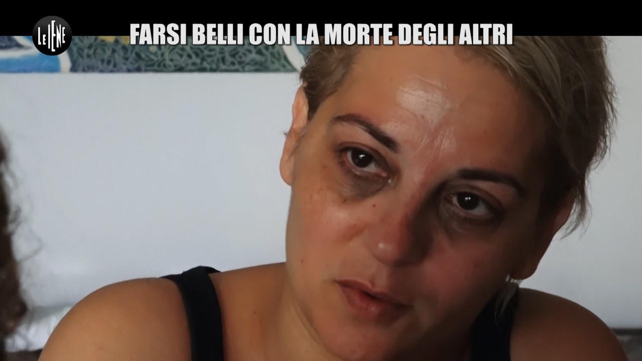 ROMA Farsi belli con la morte degli altri CORTO