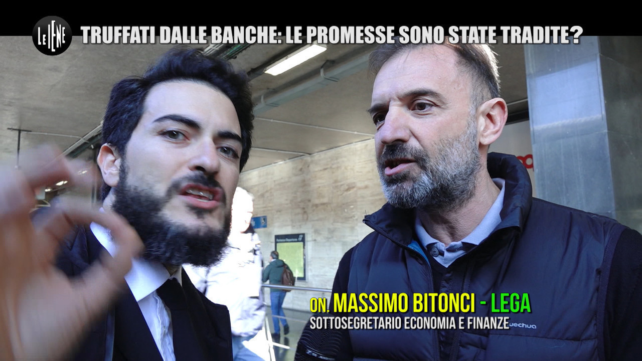 truffati banche rimborsi promessa elettorale salvabanche