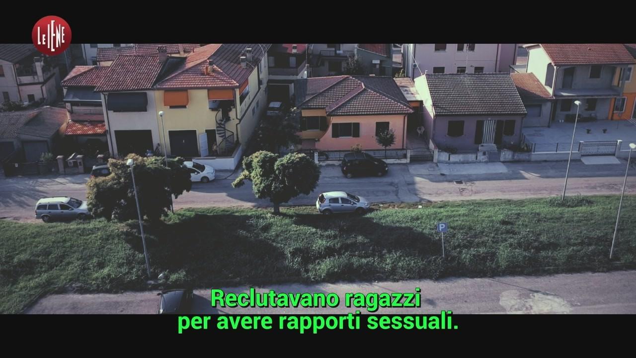 Willy Branchi omicidio 30 anni 1988 nuova pista Goro Ferrara Monteleone video