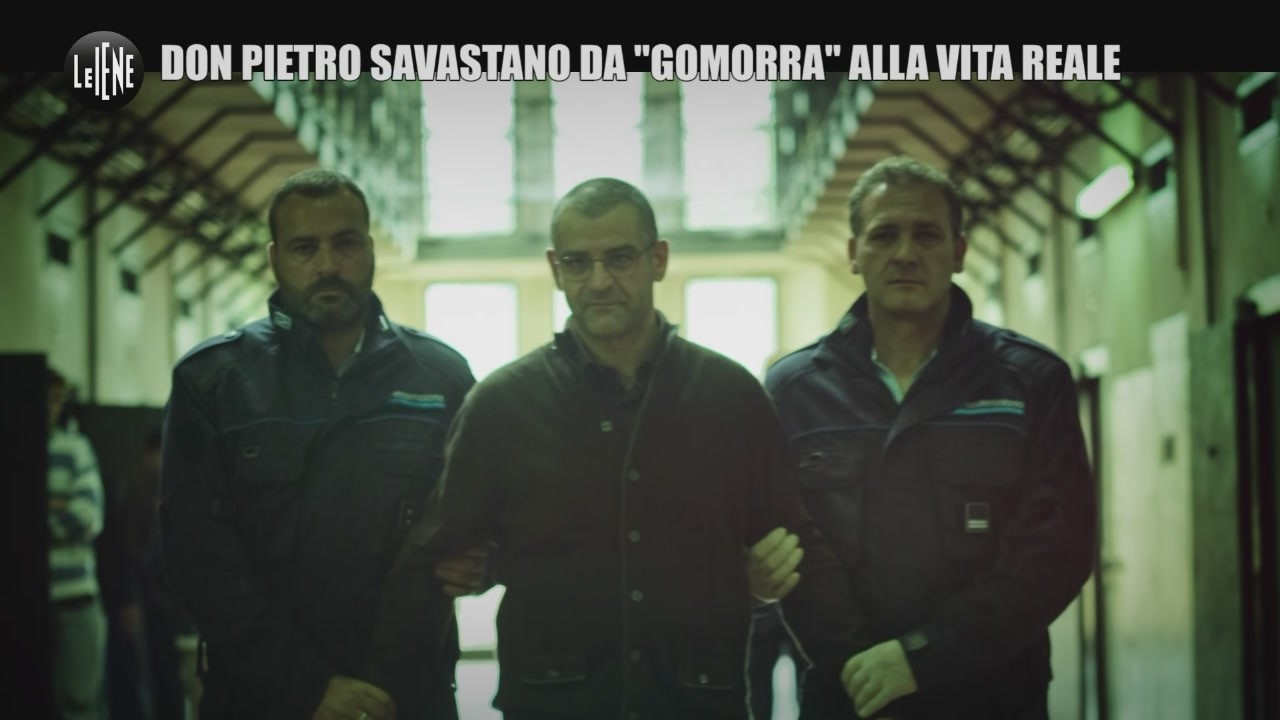 Mitch video pietro savastano gomorra