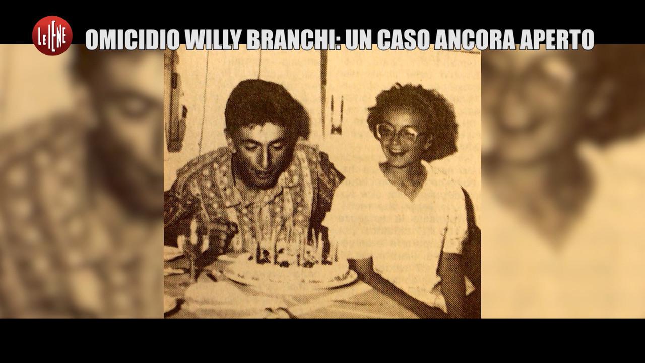 willy branchi assassino morte goro