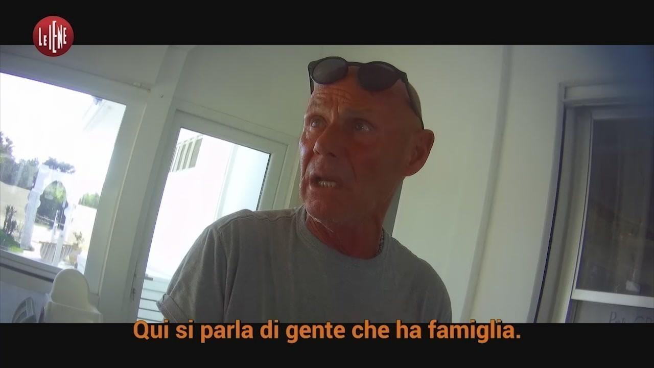 Willy Branchi omicidio 30 anni 1988 svolta clamorosa Goro Ferrara Monteleone