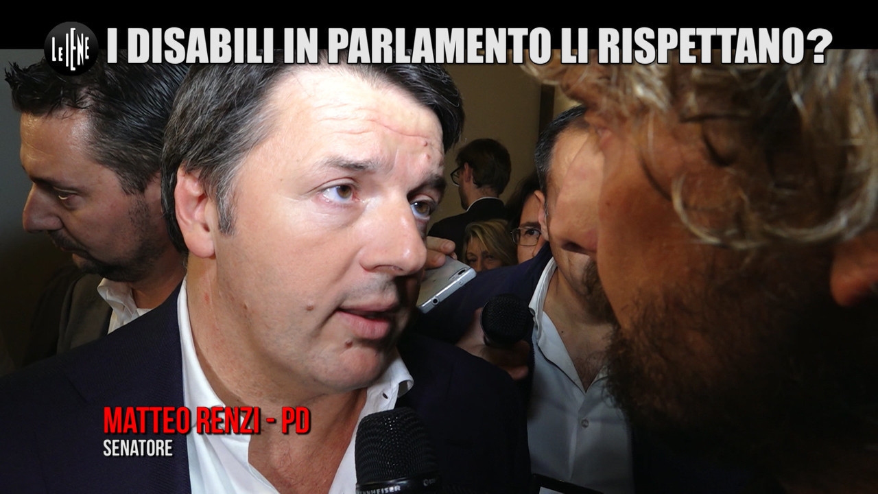 licenziata disabile parlamento pd