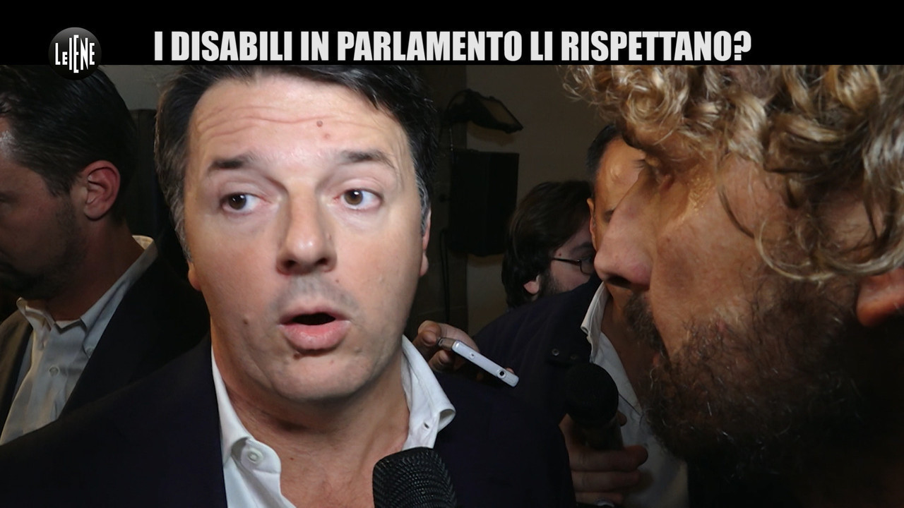 licenziata disabile pd parlamento
