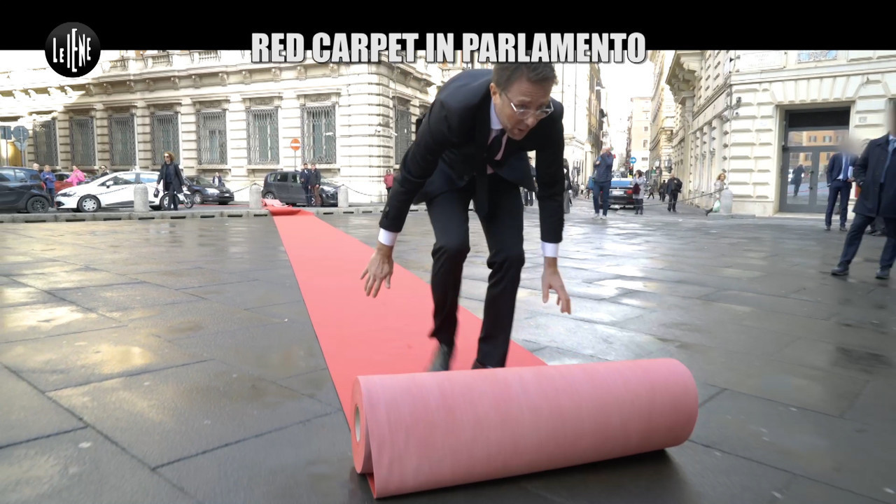 sindaco italian politics dummies politici cinema parlamento red carpet