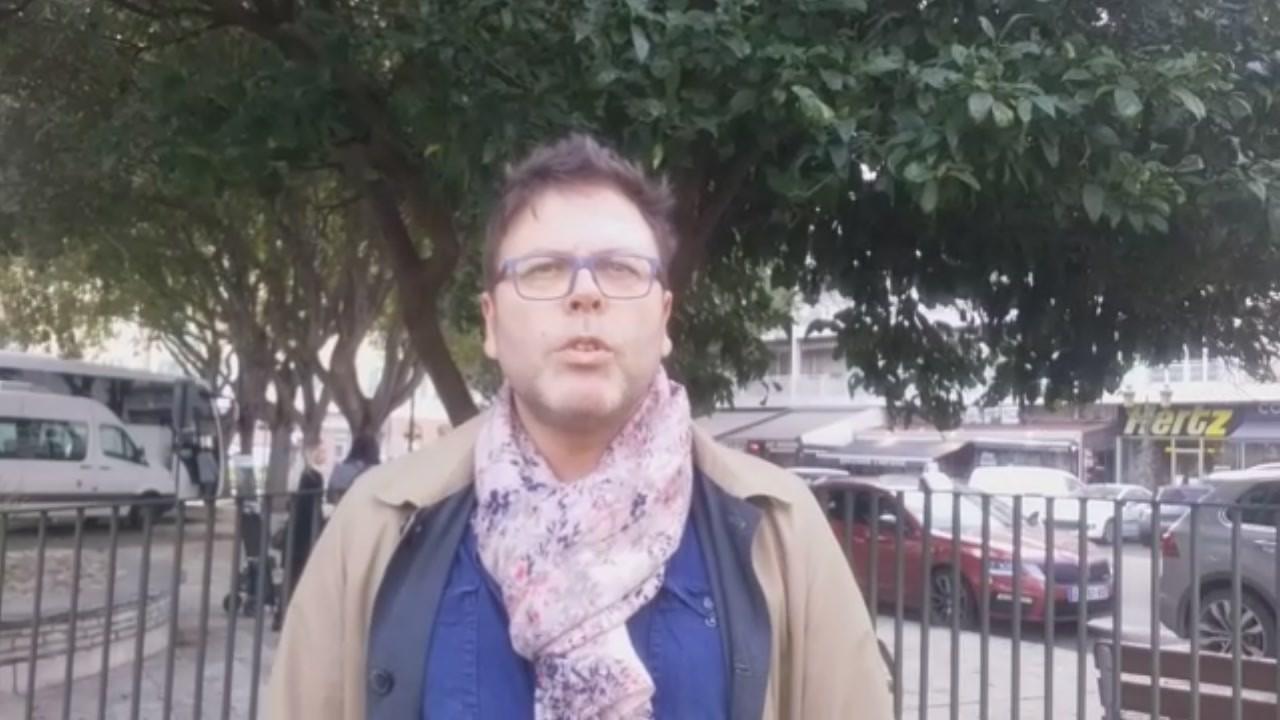 Magherini Riccardo morto durante fermo Firenze ricorso Corte Strasburgo