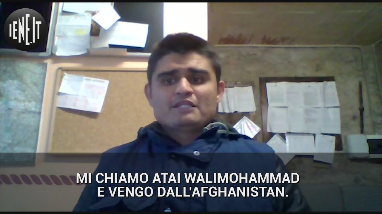 IENE AFGHANISTAN TALEBANI TERRORISMO