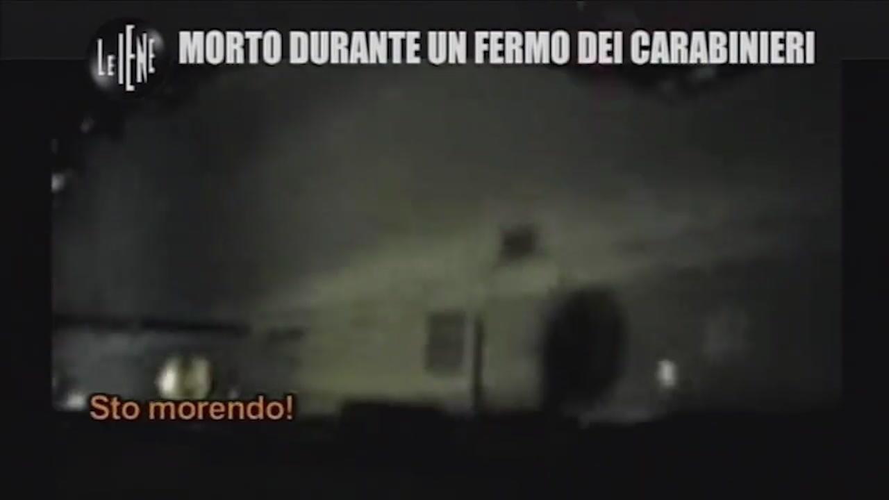 Magherini Riccardo morto video fermo Firenze assolti carabinieri Cassazione ricorso Strasburgo