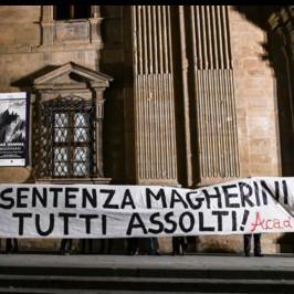 Magherini Riccardo morte fermo carabinieri cosa successo