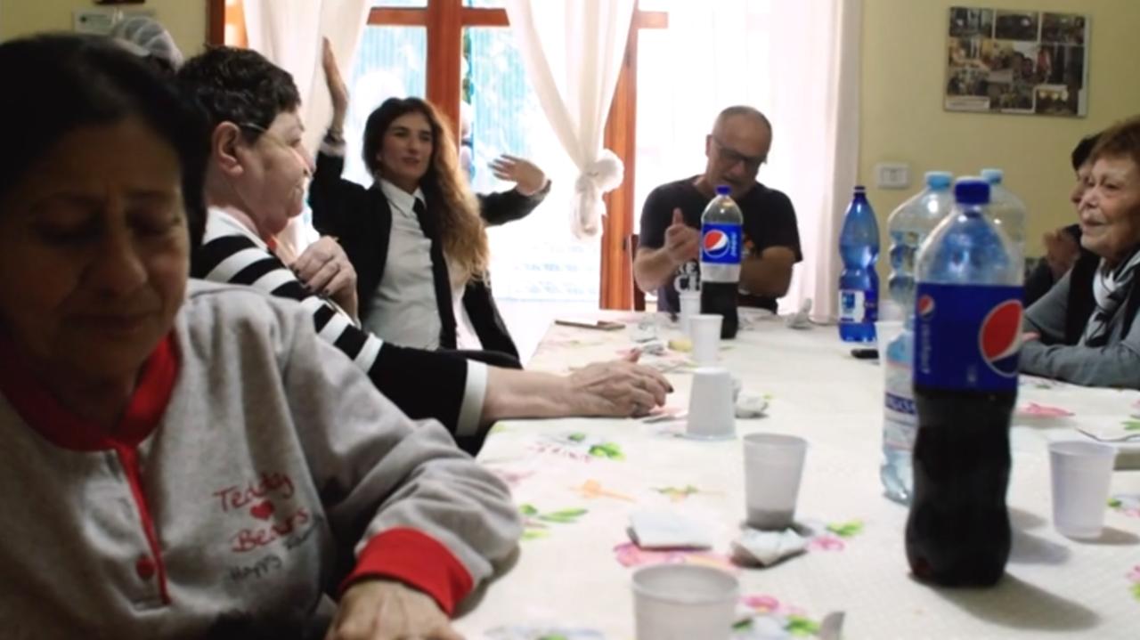 Cohousing over 70: una valanga di richieste di imitarlo | VIDEO