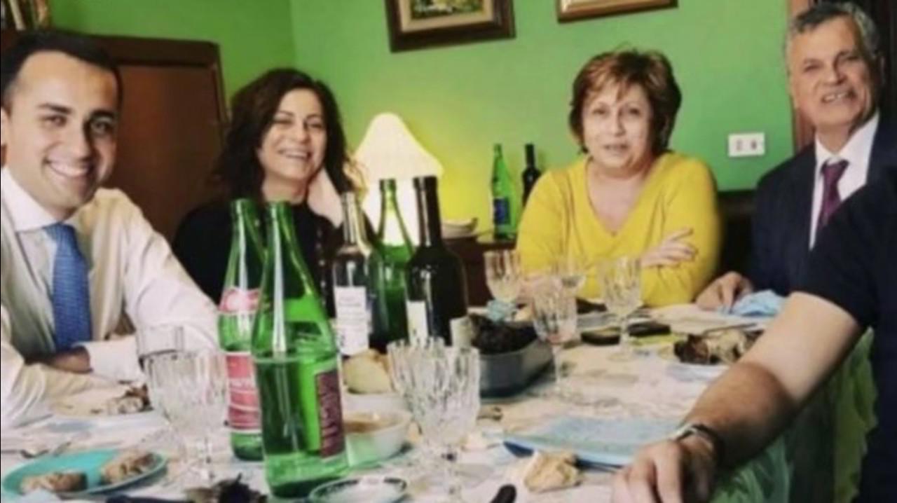 Di Maio scioglie l'azienda di famiglia dopo i servizi de Le Iene